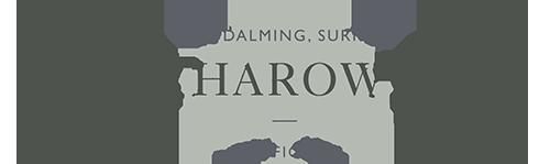 Peper Harow Logo sml